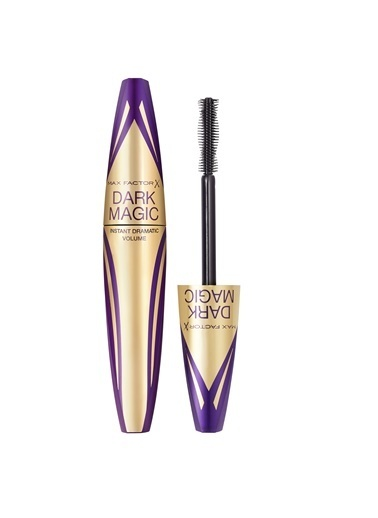 Max Factor Mf Dark Magıc Mascara Waterproof Black Siyah